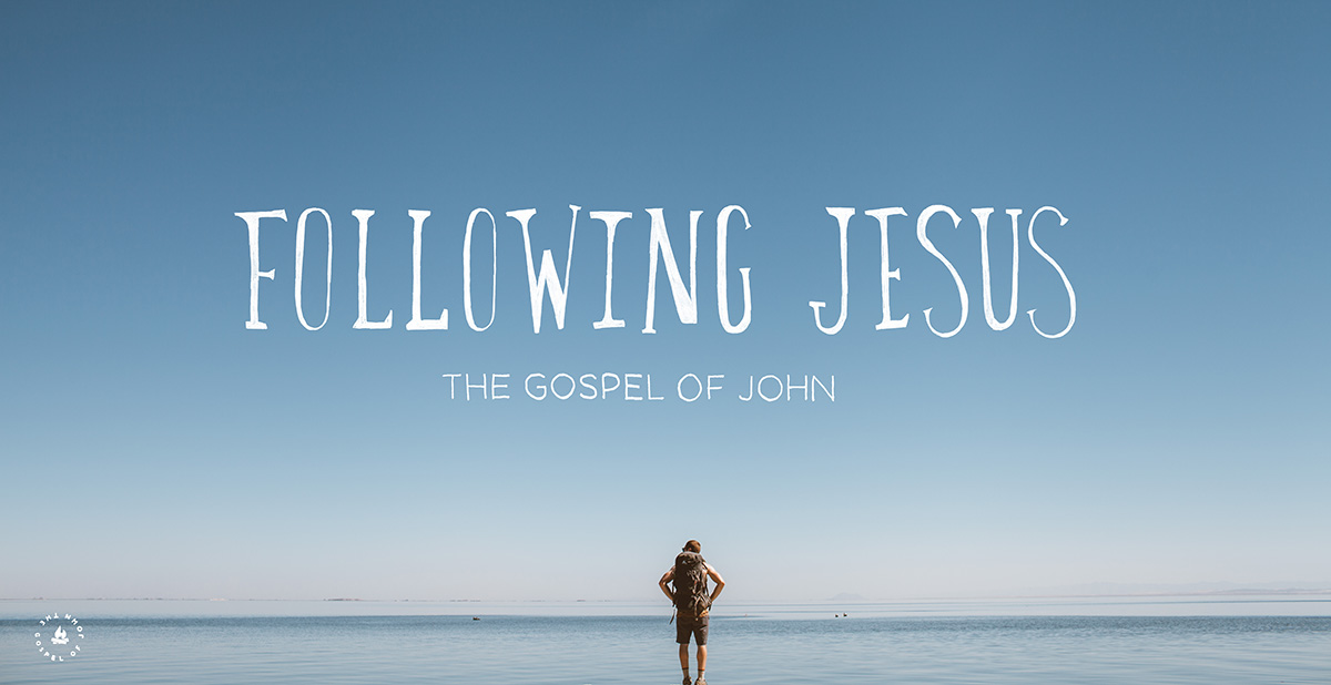 Listen to the latest sermon!