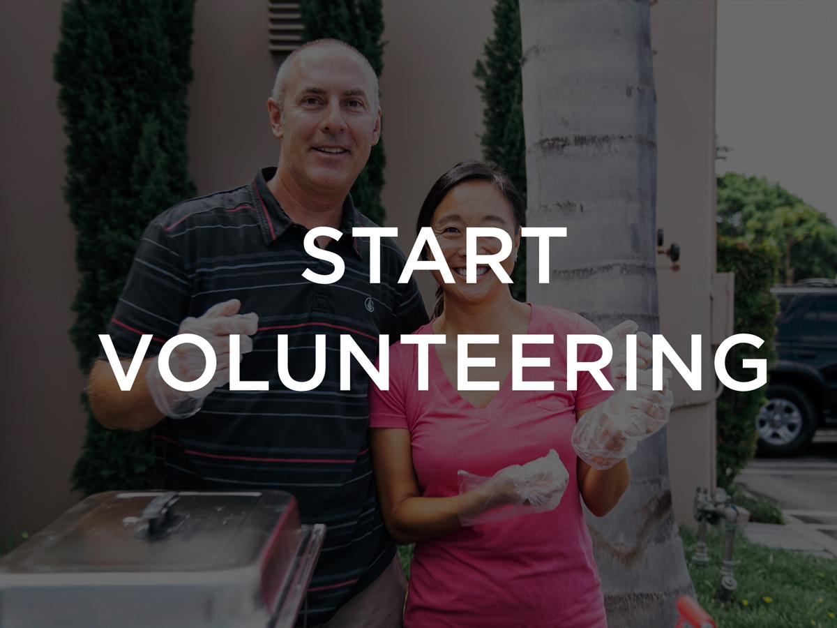 Start Serving
